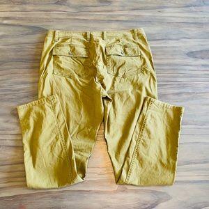 LOFT came leggings